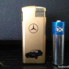 Mecheros: MECHERO COCHE BMW JAPAN VINTAGE. Lote 154660814