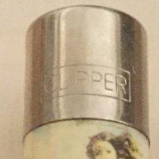 Mecheros: MECHERO CLIPPER RR. Lote 156102442