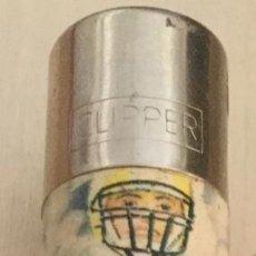 Mecheros: MECHERO CLIPPER RR. Lote 156107890