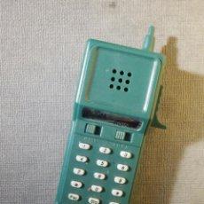 Mecheros: MECHERO - ENCENDEDOR DE COLECCIÓN - TELÉFONO MOVIL - RECARGABLE - AÑOS 90´S. Lote 156686270