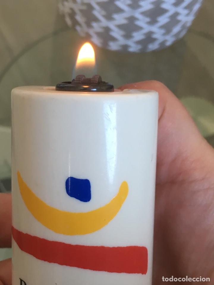 Mecheros: Funda clipper de los Juegos Olímpicos Barcelona 92 para mechero - Foto 6 - 156726868