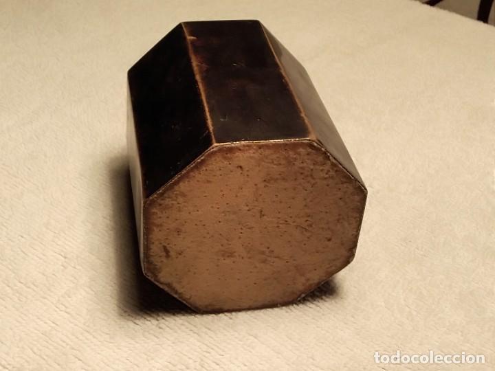 Mecheros: Mechero de mesa, de metal muy pesado 1.225 kg - Foto 4 - 156991146
