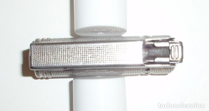 MECHERO  IMCO TRIPLEX  Patent Made in Austria  JUNIOR 6600