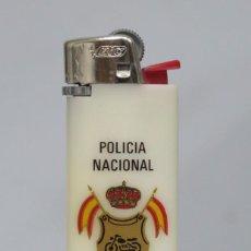 Mecheros: MECHERO ENCENDEDOR. II GRUPO DE ESCUADRONES. BARCELONA. BIC. Lote 168308956