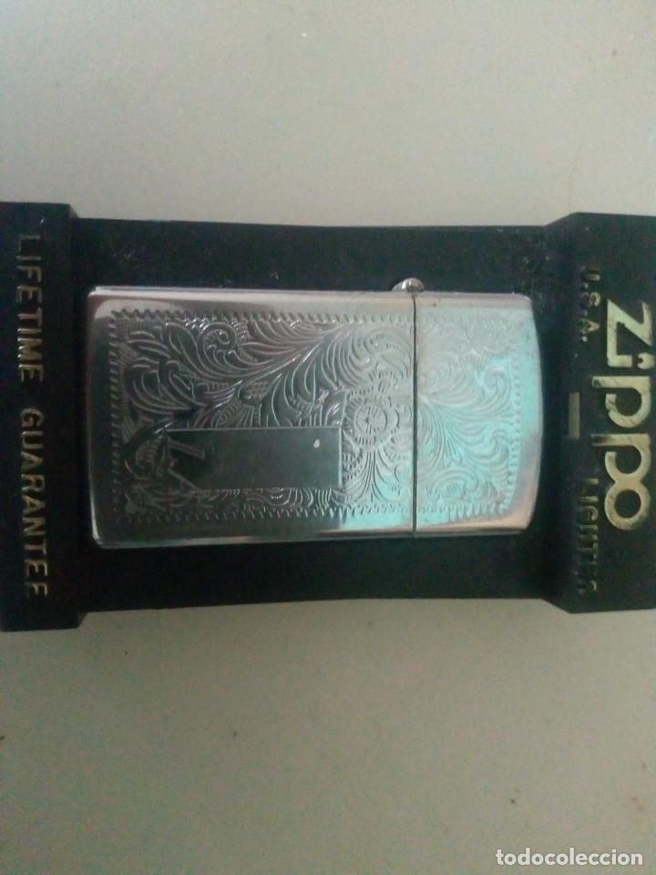 ZIPPO (Coleccionismo - Objetos para Fumar - Mecheros)