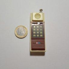 Mecheros: MECHERO MOVIL ANTIGUO.ENCENDEDOR FORMA MOVIL.ENCENDEDOR TELEFONO.. Lote 170027676