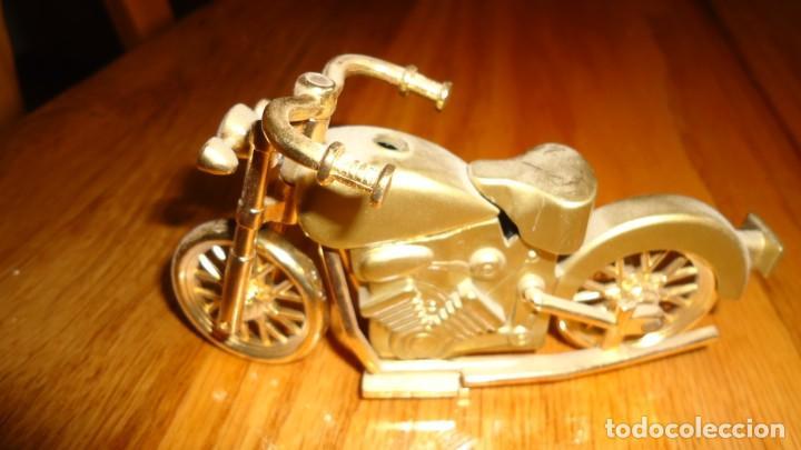 Mecheros: ENCENDEDOR MOTO - Foto 2 - 170905290