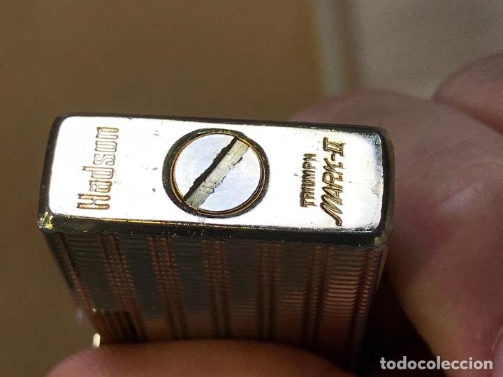 Mecheros: Encendedor HADSON TRIUMPH - Foto 5 - 175245653