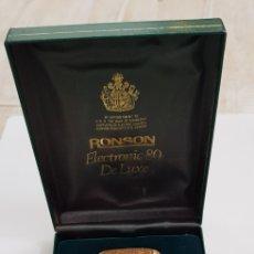 Mecheros: MECHERO RONSON. Lote 177087973