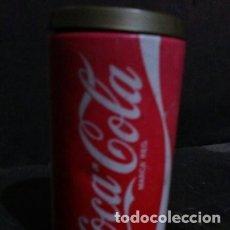Mecheros: FUNDA DE MECHERO LATA DE COCA~COLA MUNDIAL DE FÚTBOL DE 1982 . Lote 177690809