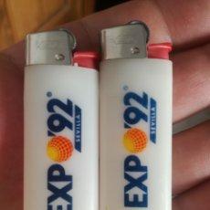 Mecheros: EXPO 92 SEVILLA.. Lote 178662467
