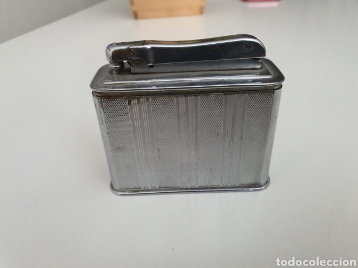 MECHERO COLIBRÍ (Coleccionismo - Objetos para Fumar - Mecheros)
