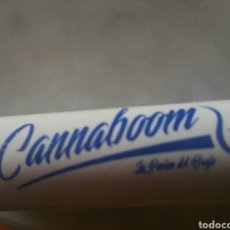 Mecheros: CLIPPER MEDIO CANNABOOM LA POCION DEL BRUJO. WEB CANNABIS. Lote 180326220