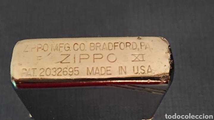 Mecheros: MECHERO ZIPPO BRADFORD PA USA - Foto 4 - 182531926