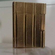 Isqueiros: MECHERO DUPONT . Lote 184034565