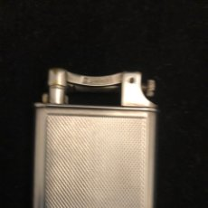 Mecheros: ANTIGUO ENCENDEDOR MECHERO DUNHILL GASOLINA. Lote 189215850