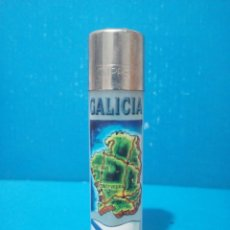 Mecheros: CLIPPER GALICIA (RED PIN). Lote 189781577