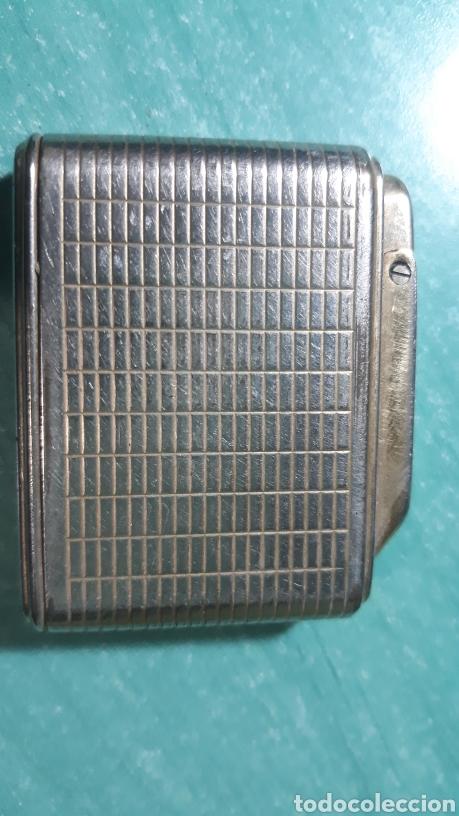 Mecheros: Antiguo encendedor libelo m23 - Foto 4 - 190147571