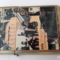 Mecheros: ZIPPO DE LOS BEATLES. Lote 190758871