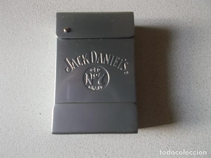 Mecheros: JACK DANIELS, N7 MECHERO ELECTRONICO ESPECIAL COLECCIONISTAS - Foto 3 - 193083016