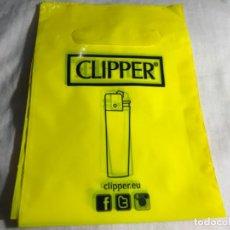 Mecheros: PACK 5 BOLSAS CLIPPER PARA DECORAR . Lote 194740932