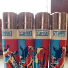 Mecheros: CLIPPER ISRAEL. Lote 195197336