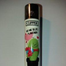 Mecheros: CLIPPER - NO ME DEJES PLANTADO.. Lote 195382168