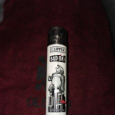 Mecheros: CLIPPER DE JAVI MOLNER. Lote 195438615