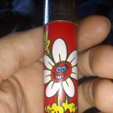 Mecheros: CLIPPER FLOWER POWER. Lote 195449612