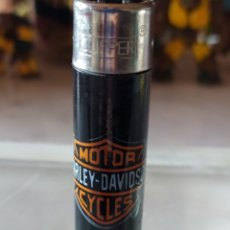 Mecheros: CLIPPER HARLEY DAVIDSON. MEDIANO. Lote 195460776