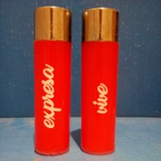 Mecheros: LOTE 2 CLIPPER MEDIANOS. Lote 195678275