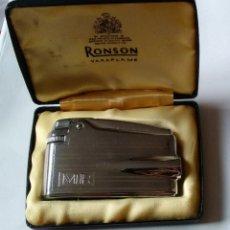 Mecheros: RONSON VARAFLAME. Lote 198861938