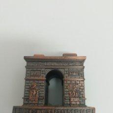Briquets: MECHERO ARC DE TRIOMPHE DE PARÍS. Lote 205098138