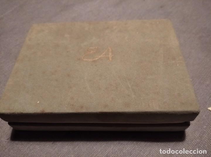 Mecheros: Antigua pitillera mechero elgin american años 60 - Foto 6 - 205197036