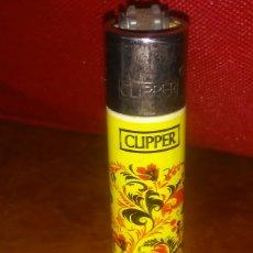 Mecheros: CLIPPER 33. Lote 205810542