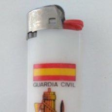 Mecheros: MECHERO BIC GUARDIA CIVIL COMANDANCIA ALAVA. Lote 205867568