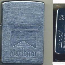 Mecheros: MECHERO ZIPPO MARLBORO 2000 XVI SIN USAR. Lote 206592185