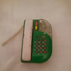 Mecheros: MECHERO TIPO TELEFONO -NO FUNCIONA. Lote 208111852