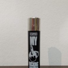 Mecheros: MECHERO CLIPPER - ENCENDEDOR - LIGHTER - COLECCIÓN - MY FUCKING LIGHTER - VER FOTOS. Lote 212206717