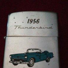 Mecheros: ZIPPO THUNDERBIND 1956. Lote 213298661