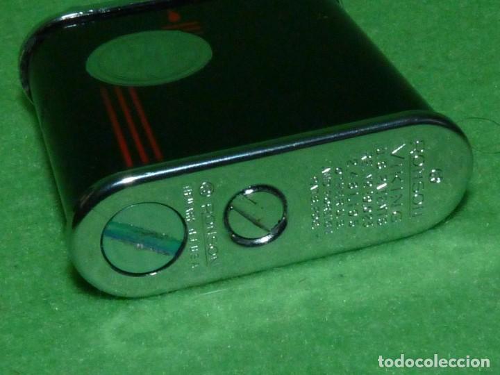Mecheros: Elegante encendedor RONSON VIKING mechero vintage años 50 caja funda original colección - Foto 11 - 214577935