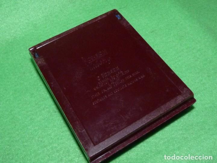 Mecheros: Elegante encendedor RONSON VIKING mechero vintage años 50 caja funda original colección - Foto 18 - 214577935