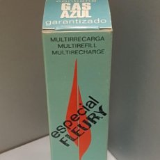 Mecheros: FLAMINAIRE FLEURY MULTICARGA COMPLETA CON CAJA. Lote 220071160