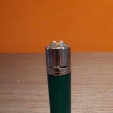 Mecheros: CLIPPER REGULABLE BLACK PIN. Lote 222311616