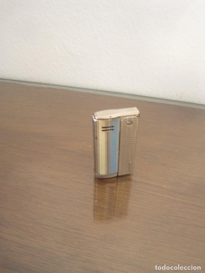 ANTIGUO ENCENDEDOR MECHERO IMCO STREAMLINE 6800 (Coleccionismo - Objetos para Fumar - Mecheros)