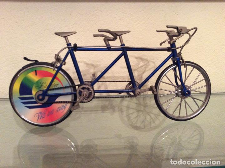 Mecheros: Bicicleta mechero - Foto 2 - 233153905