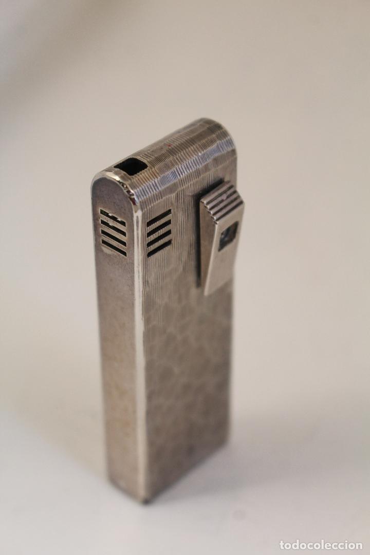 ANTIGUO MECHERO SAROME (Coleccionismo - Objetos para Fumar - Mecheros)