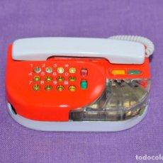 Mecheros: MECHERO TELÉFONO.. Lote 235071820