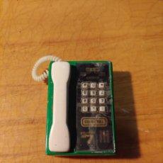 Isqueiros: MECHERO CON FORMA DE TELÉFONO. Lote 254073460