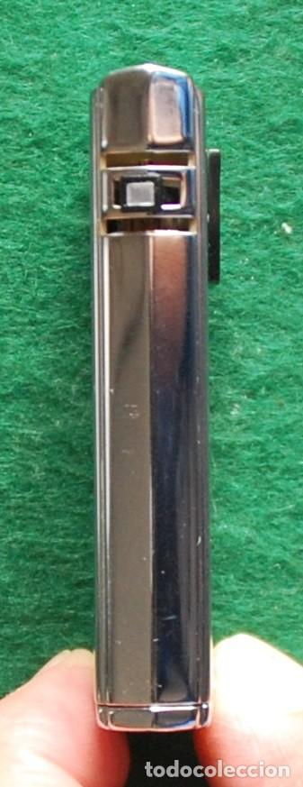 Mecheros: Encendedor Vintage - RONSON Varaflame Electronic - Made in England - Foto 3 - 263175090